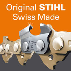 STIHL Saw Chain and Guide Bars