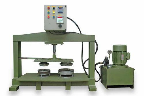 Semi Automatic Paper Plate Machine - Hydraulic Paper Plate Making Machine Manufacturer from Surat  sc 1 st  Hariram Machinery & Semi Automatic Paper Plate Machine - Hydraulic Paper Plate Making ...