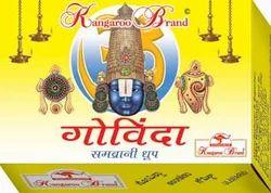 Govinda Sampirani Dhoop