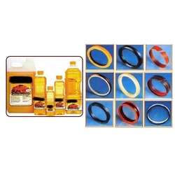 Seals & Gaskets for Oil & Gas Industry