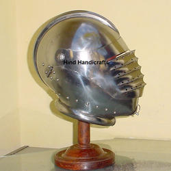 Maximillion German Helmets