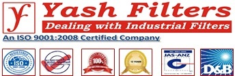 Yash Filters (SSI Govt. Regd. Unit)