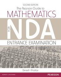 Mathematics for NDA Entrance Exam