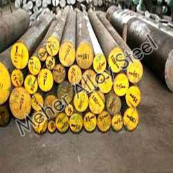 Industrial Tool Steel