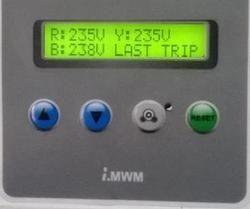 Voltage Sensing Phase Failure Relays