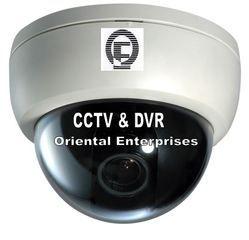 cctv camera and dvr