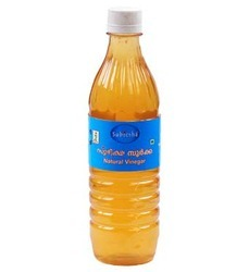 natural vinegar 500ml pet bottle