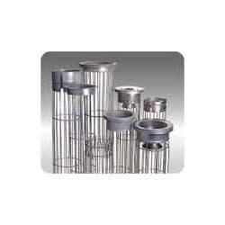 Cage Wire Stainless Steel Filter