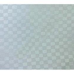 Micro Checks Pattern Fabric, 100%Polyester