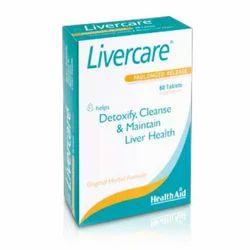 Livercare - 60 Tablets