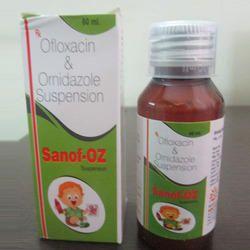 Sanof -OZ Suspension