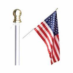 Aluminum Flag Poles