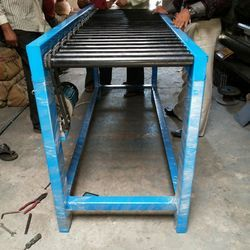 Chain Roller Conveyor System
