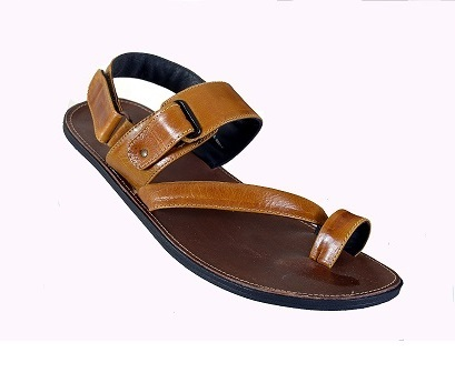 e4a86ca26af Men s Leather Sandal at Rs 1299  pair
