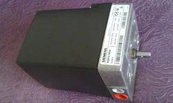 Siemens Burner Servomotor SQM 10.16562