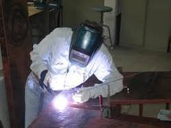Argon Arc Welding Services