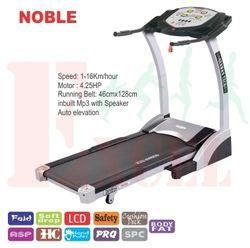 Noble Motorized Treadmill