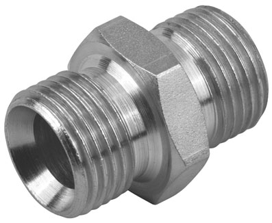 Stainless Steel Hydraulic Adaptor