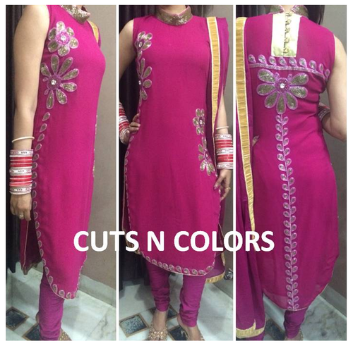 Boutique Collection - Indo Western Dress Retailer from Ludhiana