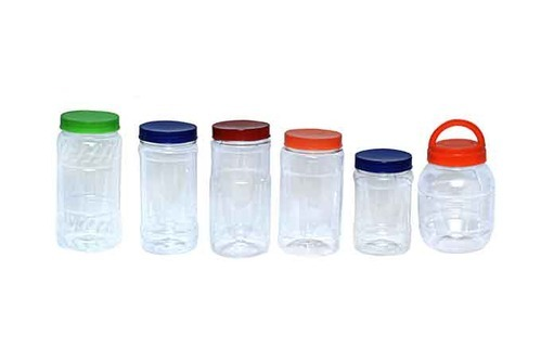 PET Jars - Pet Plastic Jars Latest Price, Manufacturers