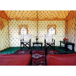 Executive Swiss Cottage Inner Tent