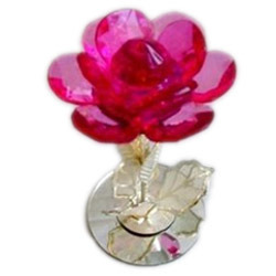 Crystal Flower Gifts
