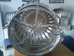 Rotary Ventilators