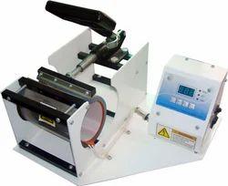 Multi Functional Mug Press Machine