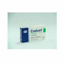 Caduet Capsules