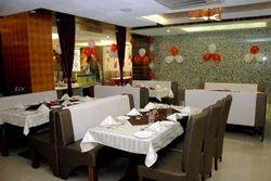 Pure Veg.Multicuisine Restaurant