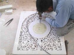 Decorative Marble Jali