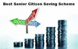 Senior Citizens Saving Scheme