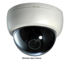 Wireless Spy Camera