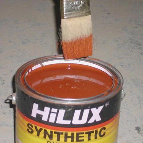 Industrial Primer Red Oxide Zinc Chromate Primer