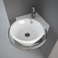 Cornar Wash Basin