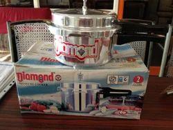 Vishal New Pressure Cooker, for Home