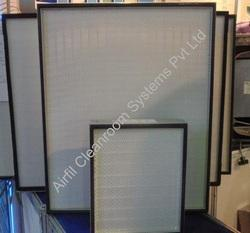Cleanroom Filters