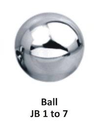 Designer Stainless Steel Ball