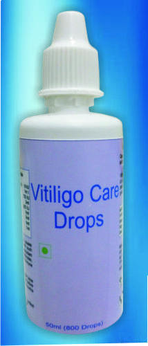 Vitiligo Care Drops