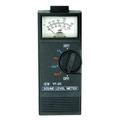 Sound Calibration Meter