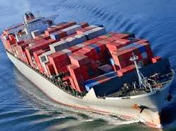 Ocean Shipments Services