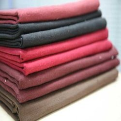 Stretchable & Plain Velvet Corduroy Yarn Dyed Cotton Shirt