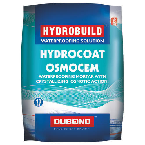 Hydro Coat Osmocem Waterproofing Basement Material, 1kg, for Construction
