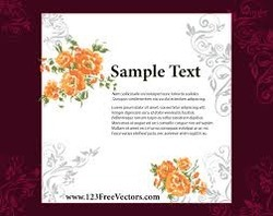 Invitation Cards Designing Services in Delhi
