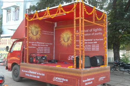 roadshow event management services in bhopal angel events id