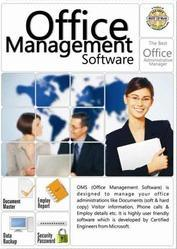 Office Management Software with support
