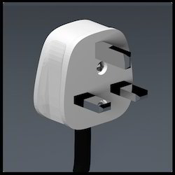 G Type Electrical Plug