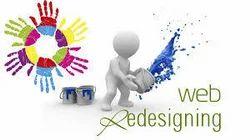 Web Redesigning Service
