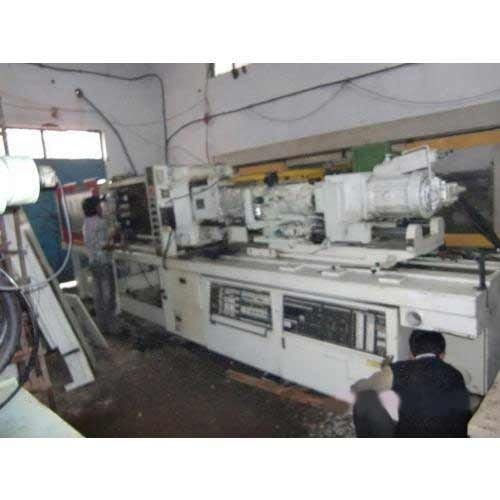Own Plastic Injection Molding Machine, Ayush Moulders