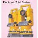 Total Station 3d